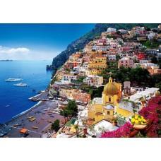 Puzzle Trefl 500 Positano Italy